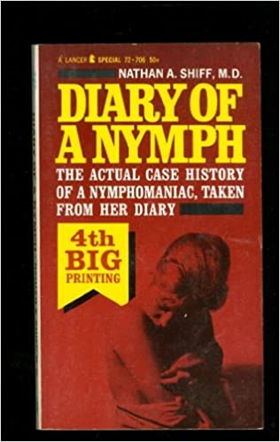 Diary Of A Nymph