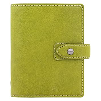 Filofax - Agenda (Malden Pocket en Pear: Amazon.es: Oficina ...