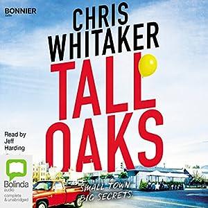 Tall Oaks Audiobook