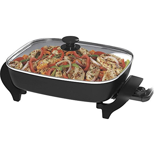 oster 16 inch electric skillet - 7
