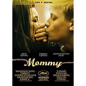 Mommy [DVD + Digital] (2015)