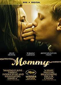 Mommy [DVD + Digital]