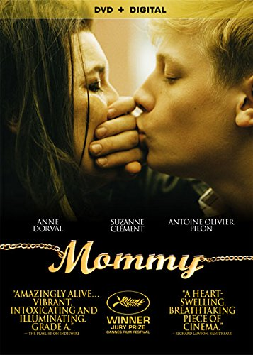 Amazon.com: Mommy [DVD   Digital]: Patrick Huard, Xavier Dolan ...