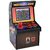 SoundLogic XT Multicade 230 Miniature Retro Arcade Video Game Machine