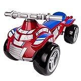 Juguetes Best Deals - Paw Patrol Ryder's Ride On Cuadraciclo de juguete para montar