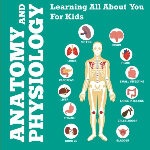 Anatomy And Physiology Learning All About You For Kids Speedy