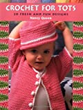 Crochet for Tots, Nancy Queen, 1564774570