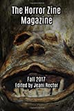 img - for The Horror Zine Magazine Fall 2017 book / textbook / text book
