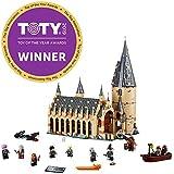 LEGO Harry Potter TM O Grande Salão de Hogwarts 75954