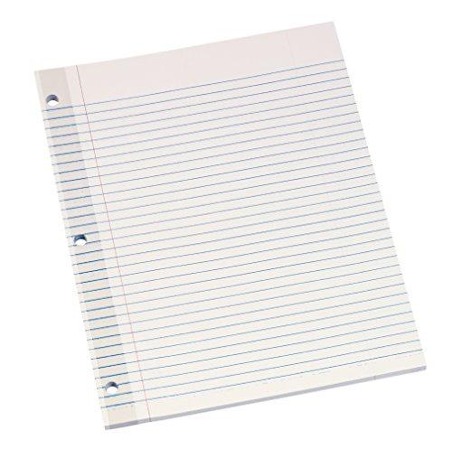 Reinforced filler paper