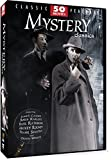 Mystery Classics – 50 Movie Pack: Algiers – Bulldog Drummond Escapes – Dick Tracy Meets Gruesome – The Man on the Eiffel Tower – Mr. Moto's Last Warning + 45 more!
