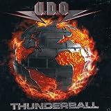 Thunderball by U.D.O. (2004-03-29)