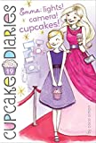 Emma: Lights! Camera! Cupcakes! (Cupcake Diaries Book 19)