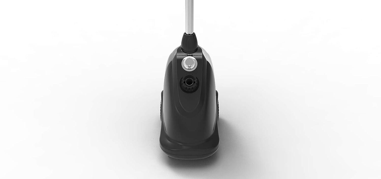 Nero Stiratrice a vapore H10 Steamone colore