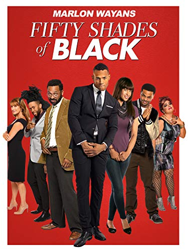 Fifty Shades of Black -