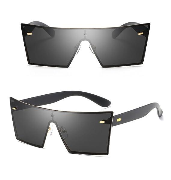 YAANCUN Hombre Gafas De Sol Deportivas Polarizadas Para Hombre Para Esquiar Golf Correr Ciclismo Súper Liviana