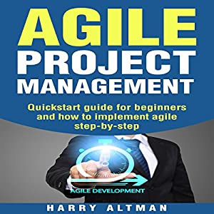 Agile Project Management Audiobook