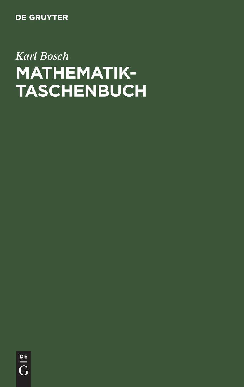 mathematik-taschenbuch