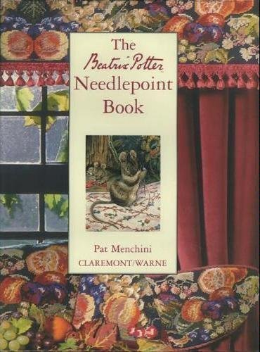 Cove Needlepoint (The Beatrix Potter Needlepoint Book)