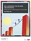 Risk Assessment for Mid-Sized Organisations : COSO Tools for a Tailored Approach, 2nd Edition, American Institute of Certified Public Accountants, 1940235081