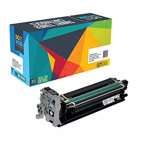 Do it Wiser Remanufactured Imaging Drum Unit for Konica Minolta Magicolor 4650 4650EN 4650DN 4690MF 4695MF - - Imaging Drum Remanufactured