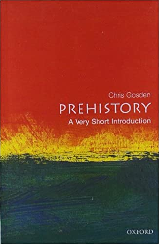 Prehistory: An Introduction