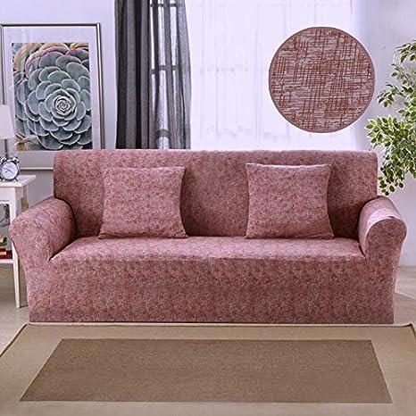 W.fbki - 1 Funda Protectora elástica para sofá de Color ...