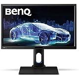 "BenQ 23.8"" IPS 2560x1440 Widescreen Designer Monitor (BL2420PT) 100% sRGB DisplayPort HDMI DVI D-sub 60Hz refresh rate"