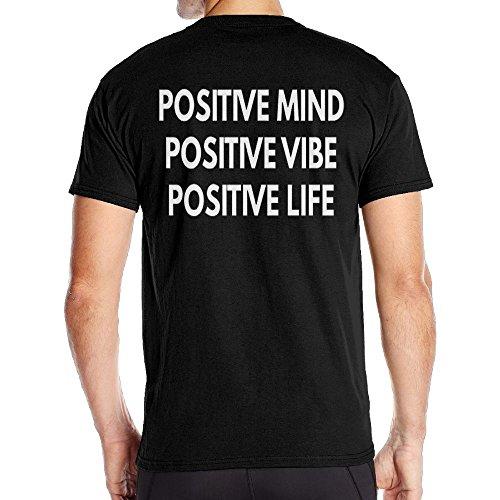positive vibes tee - 6