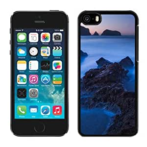 New Beautiful Custom Designed Cover Case For iPhone 5C With Rodeo Beach Phone Case