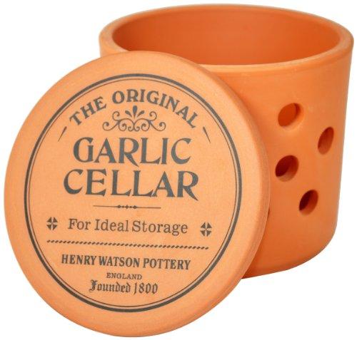 lection Garlic Cellar ()