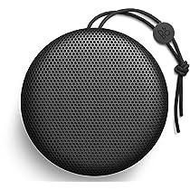 Bang & Olufsen BeoPlay A1 Black - Altavoz portátil con Bluetooth