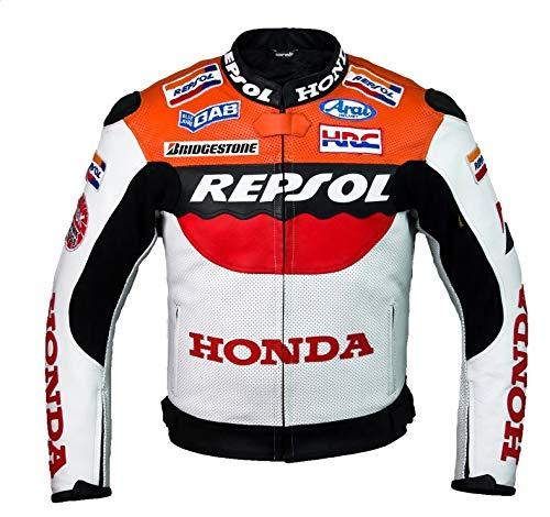 (Honda Repsol Team Racer Jacket (XL))