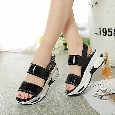 US9 Casual RTRY Comfort Spring White Flat CN41 Pu Canvas Sneakers UK7 Women'S Comfort EU40 xqYCvqp1w