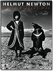 Helmut Newton: World without Men