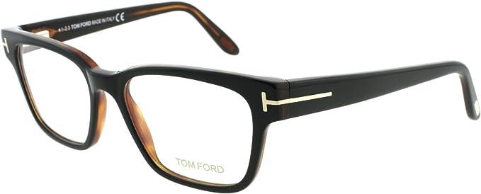 Designer Eyeglasses Caliber 49 Tom Ford for unisex ft5288-050