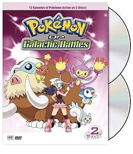 Pokémon DP: Galactic Battles - Box Set 2