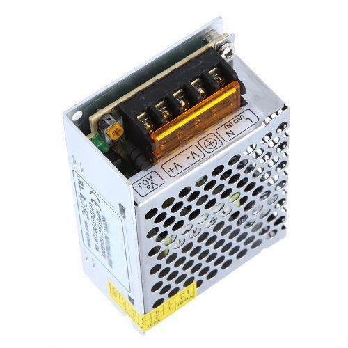 41 opinioni per SODIAL (R) AC 85V263V a DC 12V 2A 24W trasformatore di tensione interruttore di