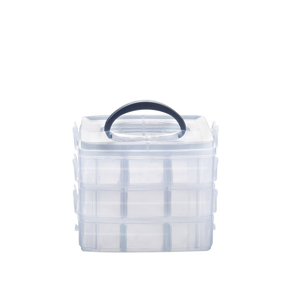 bolsa de almacenamiento de manicura