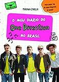 capa de O Meu Diário do One Direction no Brasil