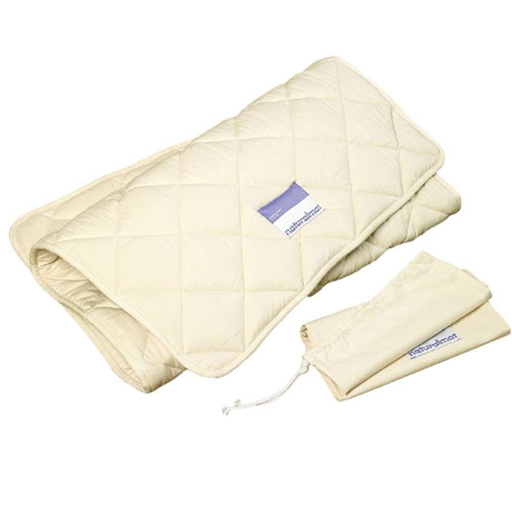 Naturalmat Top Mat - Natural Beige by Natural Mat