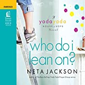 Who Do I Lean On? | Neta Jackson