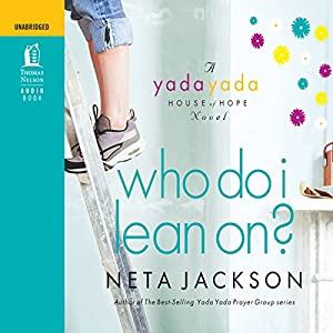 Who Do I Lean On? Audiobook
