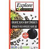 Explore Cuisine Black Bean Spaghetti, 6 Count