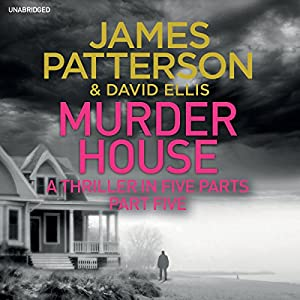 Murder House: Part Five Audiobook