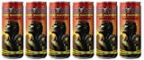 zombie energy drink - Deadworld Zombie Regeneration Energy Drink (11.1 oz/300ml) - 6/pk