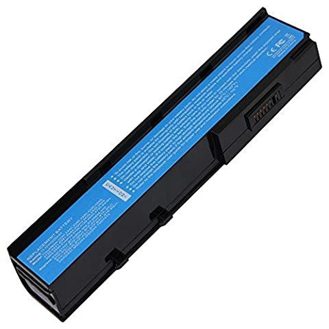 11.10V,4400mAh,Li-ion, Replacement Laptop Battery for ACER Extensa 3100, 4130, 4220, 4230, 4420, TravelMate 4320, 4330, 4335, 4520, 4720, 6452, ACER Aspire 2420, 2920, 2920Z, 3620, 4620, 5540, 5550, 5560 Series, ACER Extensa 4120, 4630 Series, TravelMate 2420, 2440, 3010, 3240, 3250, 3280, 3300, 4730, 6231, 6252, 6291, 6292, 6293, 6492, 6493, 6553, 6593 Series, Compatible Part Numbers: AK.006BT.021, BT.00603.012, BT.00603.039, BT.00603.040, BT.00603.044, BT.00604.005, BT.00604.006, BT.00604.017, BT.00604.027, BT.00605.006, BT.00605.007, BT.00607.003, BT.00607.009, BTP-AMJ1, BTP-ANJ1, BTP-AOJ1, BTP-APJ1, BTP-AQJ1, BTP-ARJ1, BTP-AS3620, BTP-ASJ1, BTP-B2J1, GARDA31, GARDA32, LC.BTP00.021, LC.BTP01.010, LC.TG600.001, (Aspire 4330 Battery)
