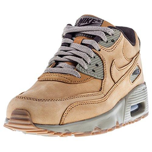 943747 Nike 700 Max 90 Kids Bronze sneakers Gs Air nng14vxwSq