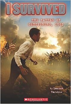 Descargar gratis I Survived The Battle Of Gettysburg, 1863 PDF