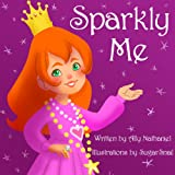 Sparkly Me, Ally Nathaniel, 1492139912